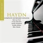 Joseph Haydn: Piano Sonatas I and II